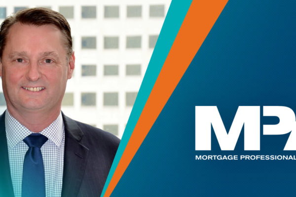 """The Big Interview"" Mortgage Professional Australia Oct 2017"
